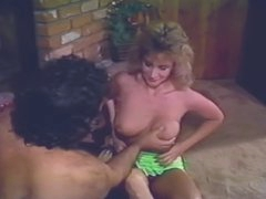 Cheri Taylor Fucks The Slobbit