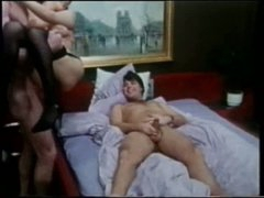 Arsehole Game (Danish Vintage Anal)
