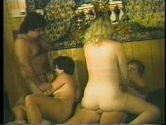 non-professional orgy 3