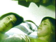 Lesbian sex in the worthy old days