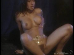 Amazingly Erotic Action With Tabitha Cash
