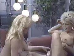 Amber Lynn - Danielle &,amp, Chuck