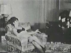 Lesbian in Old Days II xLx