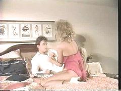 Candie Evans vintage scene