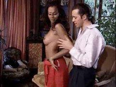 Classic scene with Olivia Del Rio drilled