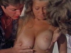 Dawn Knudsen 70&,#039,s-Buxom and sexy as hell